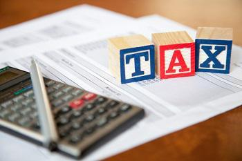 Discuss your decision to file tax returns jointly or separately with your divorce lawyer.