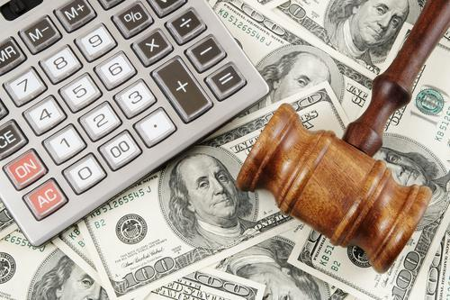 money, divorce costs, DuPage County Family Law Attorney