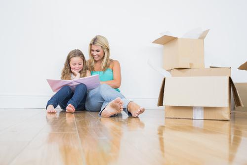 moving, out of state move, Illinois family law attorney