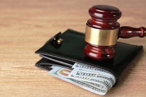 wage garnishment, unpaid support, Illinois family lawyer