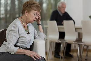 gray divorce, older divorce, DuPage County family law attorney