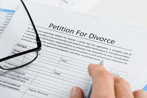 divorce, petition, Aurora family lawyer