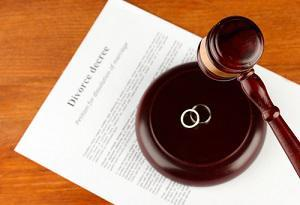 divorce process, DuPage County family law attorney