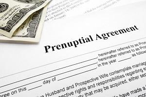 prenuptial agreement, DuPage County family law attorney