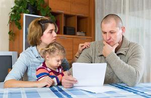 parents, Aurora divorce attorney