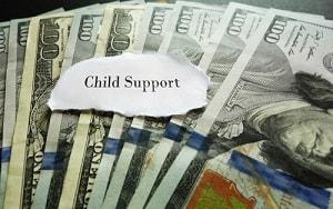 child support, DuPage County family law attorney