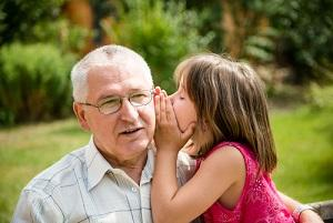 grandparents, DuPage County family law attorney