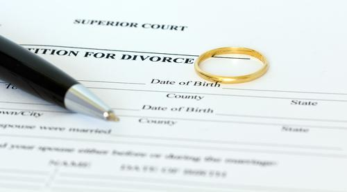 Mistakes to Avoid in Divorce, divorce, finances, division of property, marital property