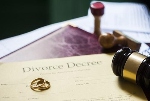 Illinois divorce attorney, Illinois family lawyer, life after divorce,
