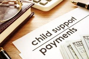 Aurora child support enforcement attorney