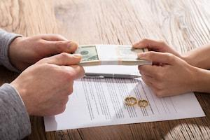 DuPage County divorce lawyer for financial issues