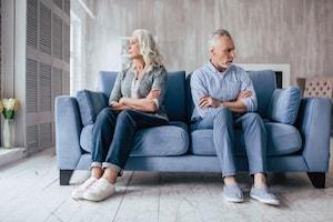 DuPage County gray divorce attorney