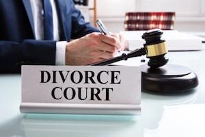 DuPage County divorce litigation lawyer