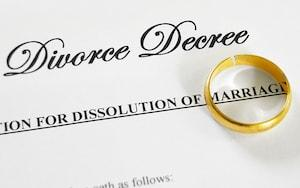 DuPage County divorce decree attorney