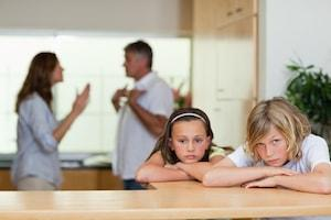 DuPage County divorce child issues lawyer