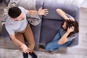 DuPage County high-conflict divorce attorney