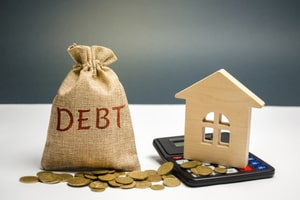 Batavia divorce attorney debt asset division