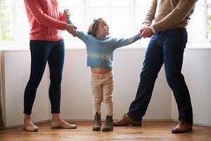 Yorkville divorce attorney parental relocation