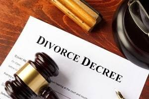 North Aurora divorce attorney order enforcement