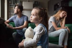 DuPage County divorce attorney parenting time