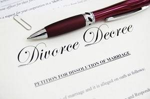 Yorkville divorce attorney spousal support order