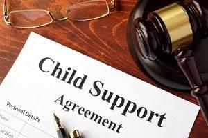 Batavia divorce attorney child support