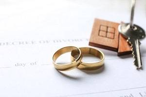 Batavia divorce attorney asset division