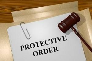 Geneva order of protection attorney