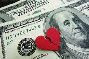 Aurora divorce attorney finances
