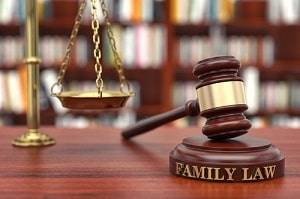 Kane County family law attorney civil union