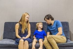 Batavia divorce attorney parenting plan