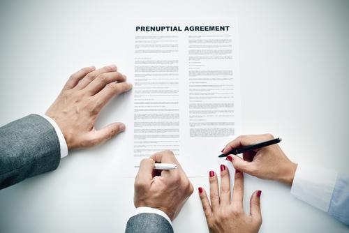 Kendall County Prenuptial Agreement Attorney