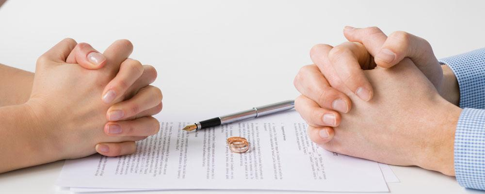 Kane County separation agreement attorney